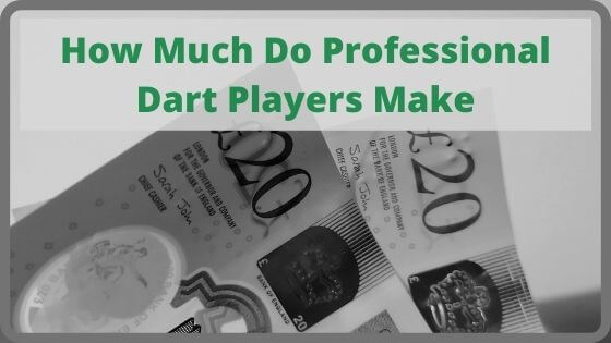 How Much Do Professional Dart Players Make